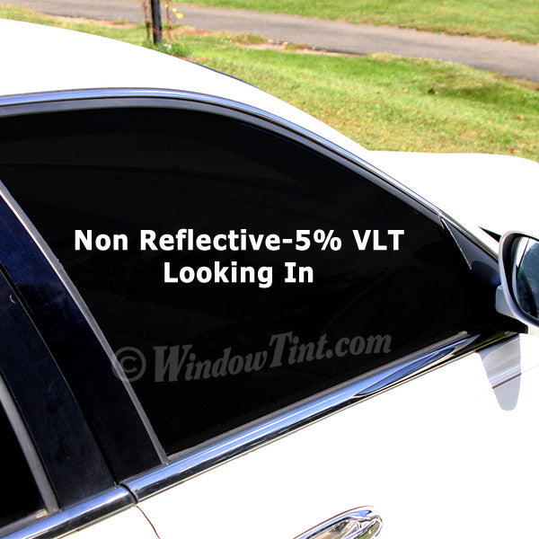 Pro Non Reflective Auto Window Tinting Film