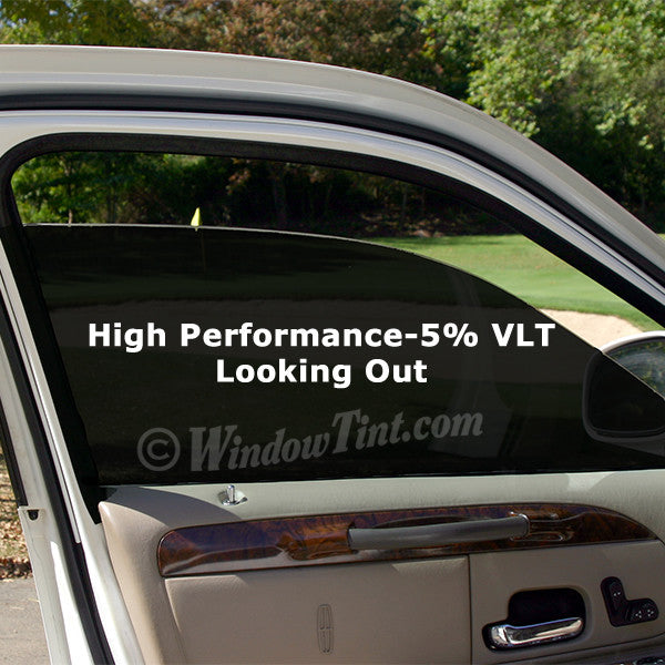 Free high performance car window tinting film samples for High performance windows