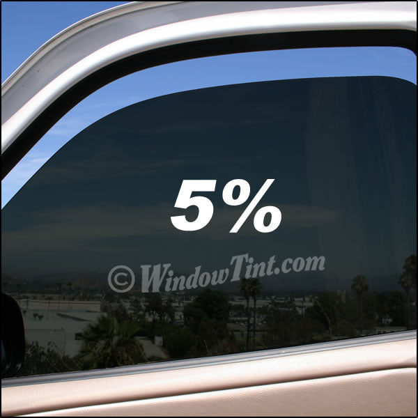 Extended Cab Truck - Back Window