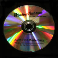 How To Install Auto Window Tint DVD