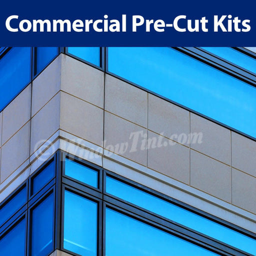 Custom Pre-Cut Commercial Kit