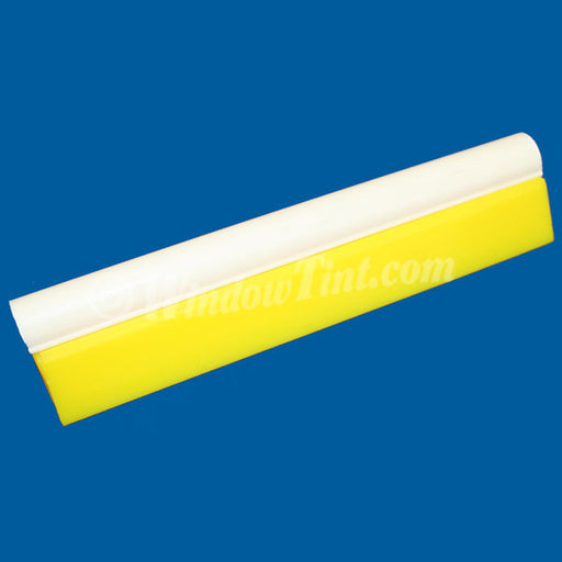 Yellow Wedge Squeegee, 9-Inch