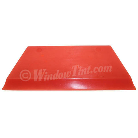 Orange Fusion 5-Inch Angled Squeegee