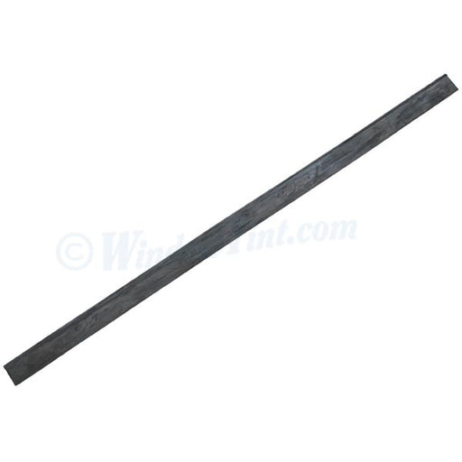 Replacement Blade, Black, 18-Inch