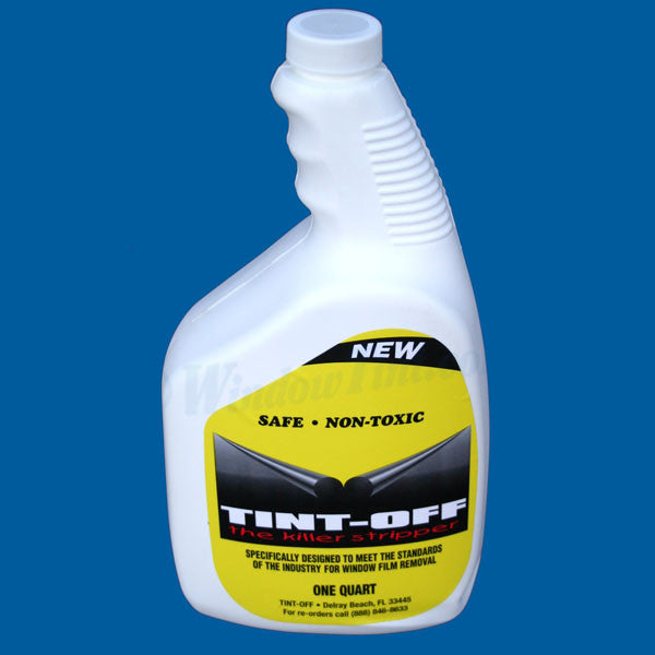 Tint-Off, 1-Quart Bottle