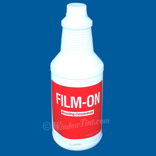 Film-On Concentrate, 1 Qt