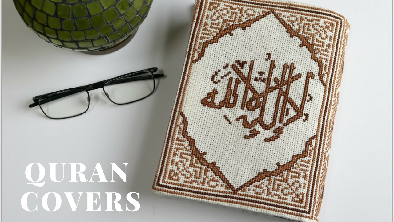 Quran Covers