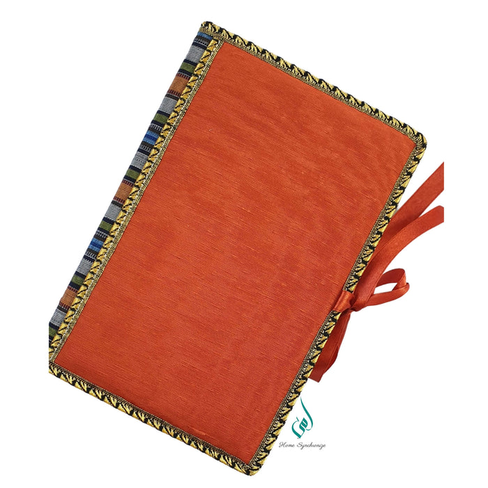 Desert Sunset Quran Cover with Tajweed Mus-haf