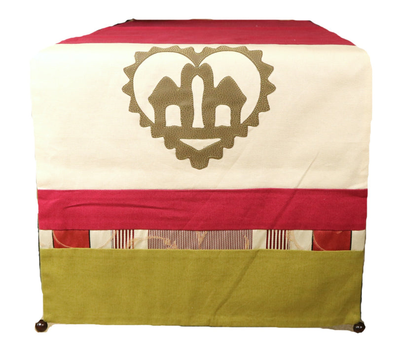 Arabic table runner