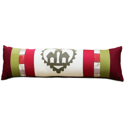 Heart of Camels Lumbar Pillow