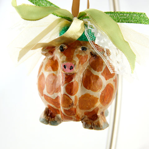3D Ornament -Giraffe
