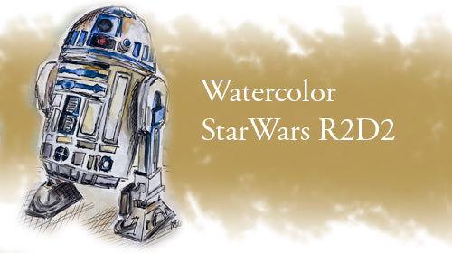 R2D2 Class with Kit
