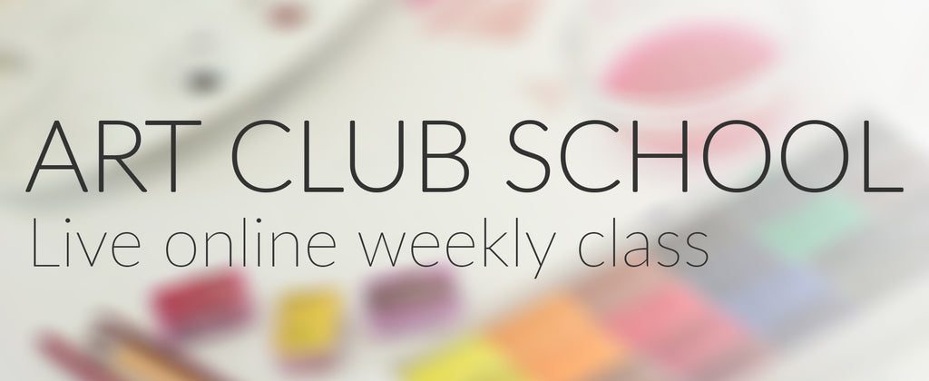 Art Club School