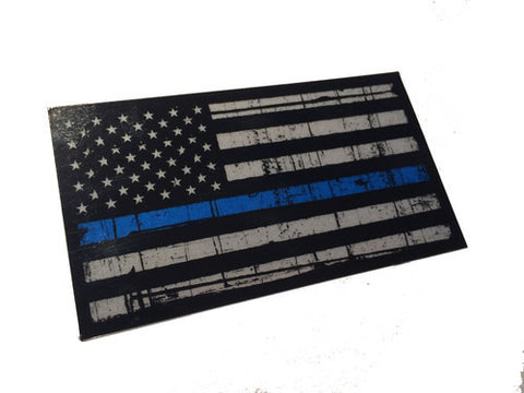 Thin Blue Line Collection