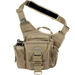 JUMBO™ VERSIPACK® - Tactical Wear