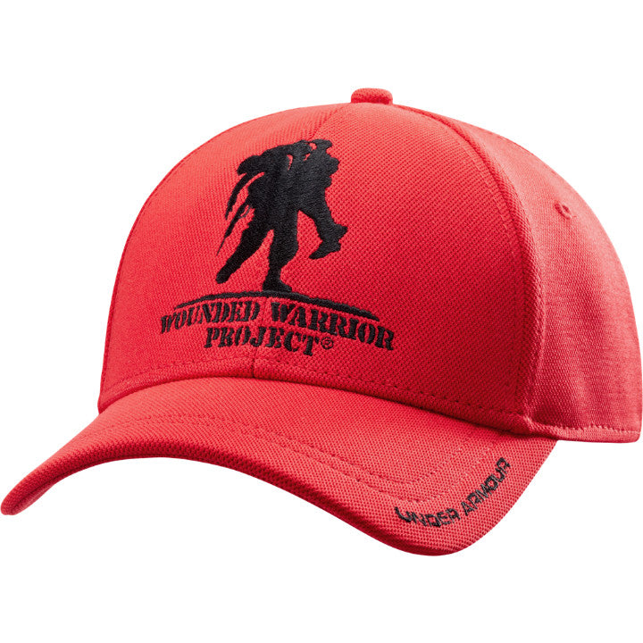 WWP Snapback Cap - Tactical Wear