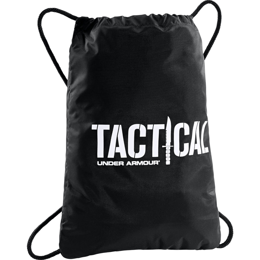 UA Tactical Sackpack