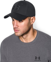 Men's UA Blitzing II Stretch Fit Cap - Tactical Wear