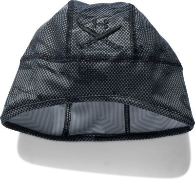 UA CGI TAC Camo Beanie - Tactical Wear