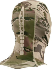 Under Armour HeatGear Camo Hood - Tactical Wear