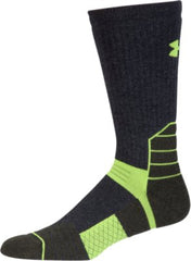 UA Scent Control Socks - 1 Pair - Tactical Wear