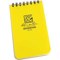 Universal Notebook - Tactical Wear