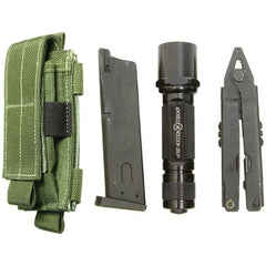 Single Sheath - Tactical Wear