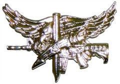 SWAT OPERATOR PIN - Tactical Wear