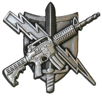 Patrol Rapid Response Pin - Tactical Wear