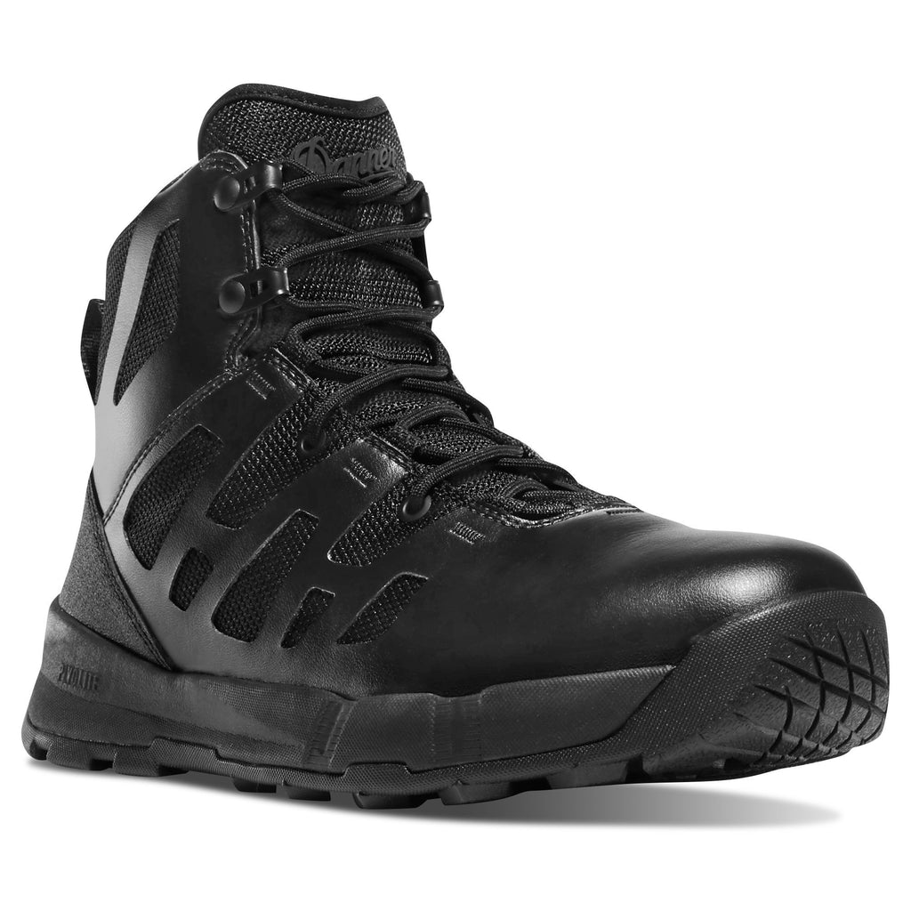 "Danner Dromos 6"" Black - Tactical Wear"