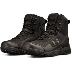 Under Armour - Valsetz RTS 1.5 Side Zip Boots - Tactical Wear