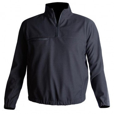 Blauer SOFTSHELL FLEECE PULLOVER - Tactical Wear