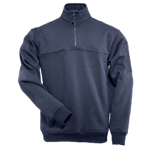 5.11 TACTICAL  Storm 1/4 Zip Job Shirt - Tactical Wear
