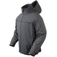 HAZE Soft Shell Jacket - Tactical Wear