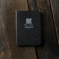FIELD-FLEX BOUND BOOK - Tactical Wear