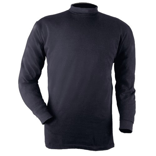 Blauer MOCK TURTLENECK - Tactical Wear