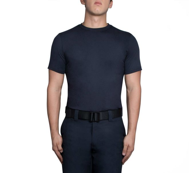 BLAUER ACTION TRI-BLEND T-SHIRT - Tactical Wear