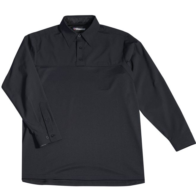 FLEXRS LONG SLEEVE ARMORSKIN BASE SHIRT - Tactical Wear