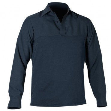 BLAUER 8473 - WOOL BLEND ARMORSKIN® WINTER BASE SHIRT - Tactical Wear