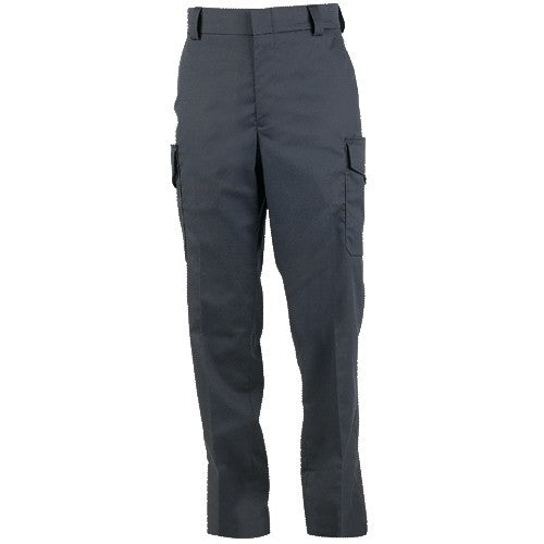 BLAUER SIDE-PKT WOOL BLEND TROUSERS - Tactical Wear