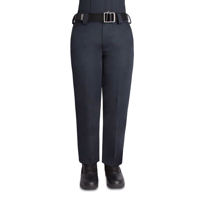 BLAUER WOMEN'S 4-POCKET POLYESTER PANTS- TUNNEL - Tactical Wear