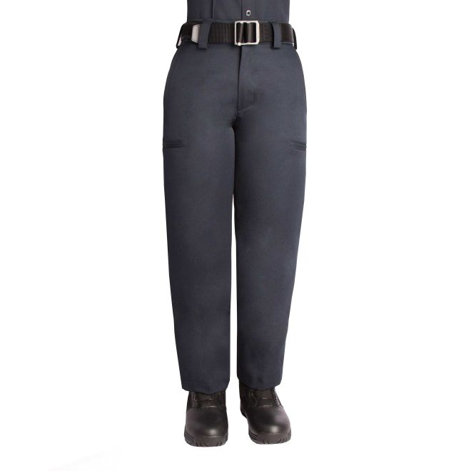 WOMEN'S 6-POCKET POLYESTER PANTS-TUNNEL WAIST - Tactical Wear