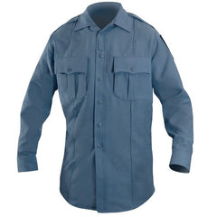 BLAUER  LS POLYESTER SUPERSHIRT® FBH