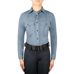 BLAUER LS POLYESTER SUPERSHIRT® WOMENS - Tactical Wear