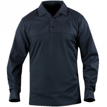 LS B.DU™ ARMORSKIN® BASE SHIRT - Tactical Wear