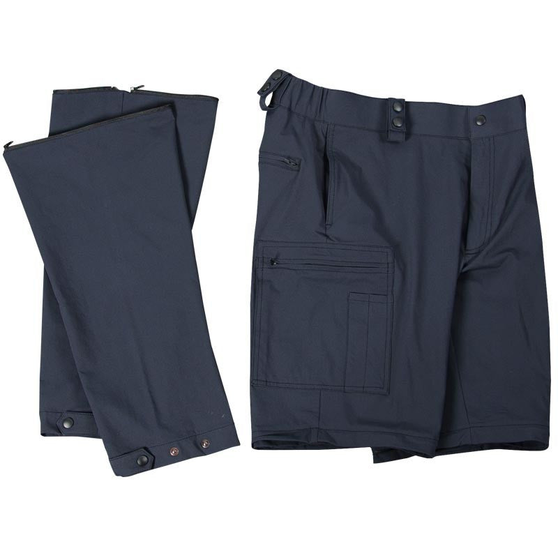 Blauer FLEXTECH ZIP-OFF BIKE PANTS - Tactical Wear