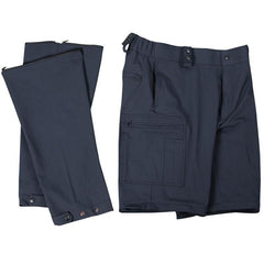 Blauer FLEXTECH ZIP-OFF BIKE PANTS
