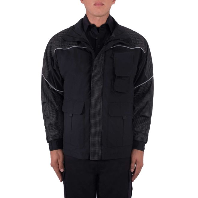 Blauer Response Jacket - Tactical Wear