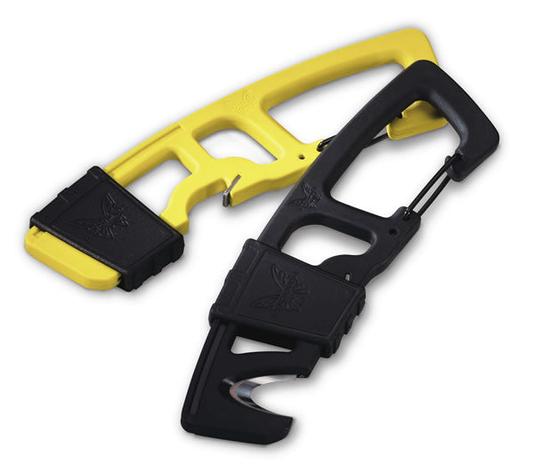 Safety Hook w/ Carabiner - Tactical Wear