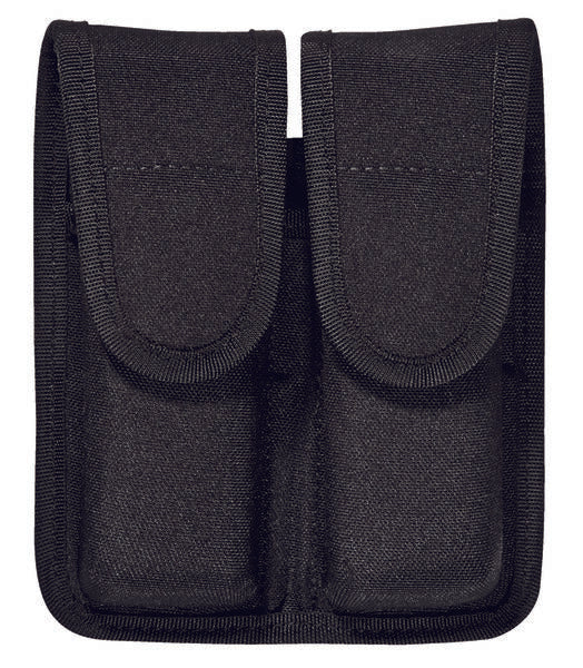 8002 BIANCHI Double Mag Pouch Holster - Tactical Wear